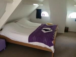 slaapkamer boven 1